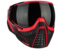 HK Army KLR Paintball Mask - Fire