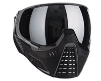 HK Army KLR Paintball Mask - Platinum