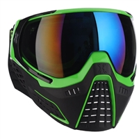 HK Army KLR Paintball Mask - Slime