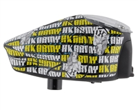 HK Army Prophecy Z2 Loader Wrap - RockHer Yellow