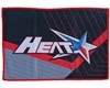 HK Army Microfiber Goggle Cloth - Houston Heat