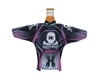 HK Army Mr. Bottle Mini Jersey - Black/Purple