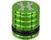 HK Army Nipple Cover - Neon Green
