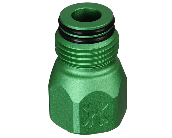 HK Army Universal Tank Extender - Neon Green