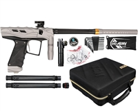 VCOM T-Rex - HK Army - Paintball Gun - Dust Pewter