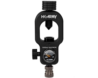 HK Army Scuba Yolk Fill Station for HPA Tanks - Dust Black