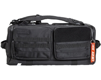 "HK Army ""Expand"" Paintball Back Pack & Gear Bag - Stealth"