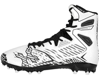 HK Army Diggerz Cleats - White/Black