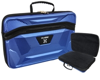 HK Army Marker Case - XL Exo Carbon - Blue