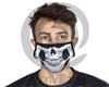 HK Army Anti-Dust Protective Face Coverings - Skeleton Skull
