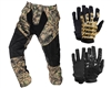 HK Army HSTL Paintball Pants & Gloves Package Kit