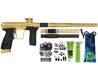 HK Army Invader Geo CS2 PRO Marker - Gold/Gold