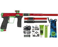 HK Army Invader Geo CS2 PRO Marker - Red/Green
