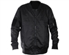 HK Army Jacket - Midnight Bomber - Black