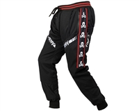 HK Army Jogger Pants - TRK - OG Skull Red