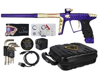 HK Army Luxe X Marker - Dust Purple/Gold