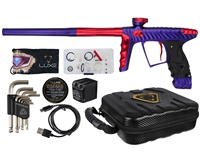 HK Army Luxe X Marker - Dust Purple/Red
