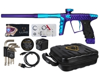 HK Army Luxe X Marker - Dust Purple/Teal