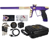 HK Army Marker - Luxe X A51 - Dust Purple/Gold