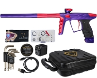 HK Army Marker - Luxe X A51 - Dust Purple/Red