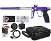 HK Army Marker - Luxe X A51 - Dust Purple/Silver