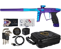 HK Army Marker - Luxe X A51 - Dust Purple/Teal