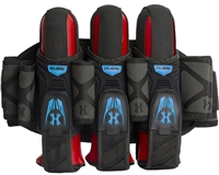 HK Army 3+2+3 Harness - Magtek - Blue