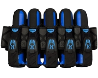 HK Army 5+4+5 Harness - Magtek - Blue