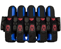 HK Army 5+4+5 Harness - Magtek - Red