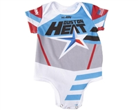 HK Army Onesie - Houston Heat World Cup