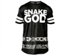 HK Army T-Shirt - Dri Fit - Snake God