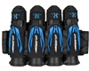HK Army 4+3+4 Zero G 2.0 Harness - Black/Blue