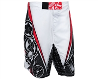 Contract Killer Hakkamo Shorts - White