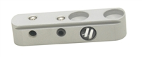 Hybrid XL Joint Rail Bearing System - Dust Clear