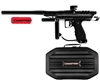 Inception Designs Retro Hornet Autococker Full Body Paintball Gun - Black/Black