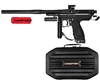 Inception Designs Autococker Retro Hornet Mini Body Paintball Gun - Black/Black