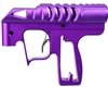 ANS Xtreme Ion Body & Frame w/ Roller Trigger - Electric Purple