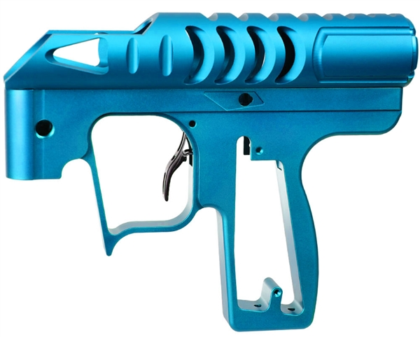 ANS Xtreme Ion Body & Frame w/ Roller Trigger - Dust Teal