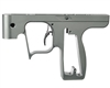 ANS Xtreme 90 Degree Ion Trigger Frame w/ Roller Trigger - Gun Metal Grey