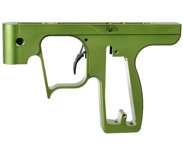 ANS Xtreme 90 Degree Ion Trigger Frame w/ Roller Trigger - Sour Apple