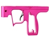 ANS Xtreme 90 Degree Ion Trigger Frame w/ Roller Trigger - Dust Pink