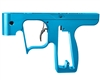 ANS Xtreme 90 Degree Ion Trigger Frame w/ Roller Trigger - Dust Teal