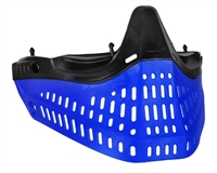 JT Spectra Goggle Flex Bottom - Black/Blue