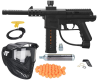 JT DL9 Ready To Play Paintball Gun Package