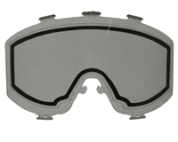 JT Elite/Alpha Mask Replacement Thermal Lens - Smoke