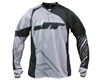 JT FX 2.0 Paintball Jersey - Black