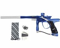 JT Impulse Gun - Blue/Silver