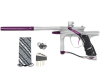 JT Impulse Gun - Dust Silver/Eggplant