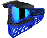 JT ProFlex Mask - Blue/Black
