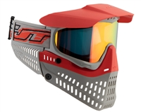 JT ProFlex Mask - Red/Gray